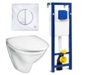 Köp Installationspaket från Gustavsberg 3