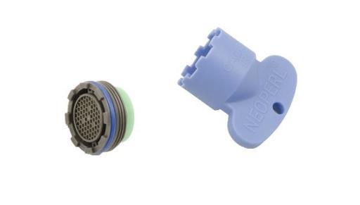 Köp Mora strålsamlare 5l/min till MMIX tvättställsblandare
