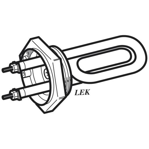 Köp Nibe Elpatron R32/018067 1,0 kW