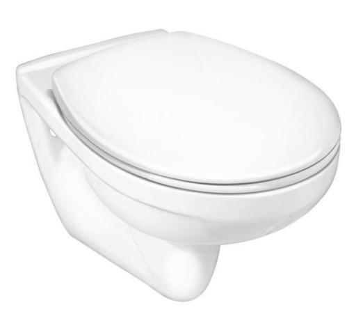 Köp Gustavsberg  Nordic3 vägghängd toalett 3530 inkl. standardsits