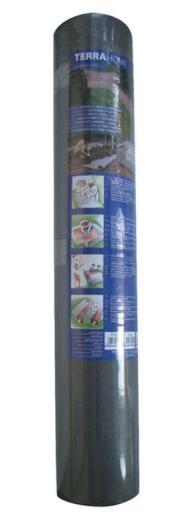 Köp Terra Home fiberduk, nålfiltad till trädgårdsbruk, N1, 2,0 x 25 meter