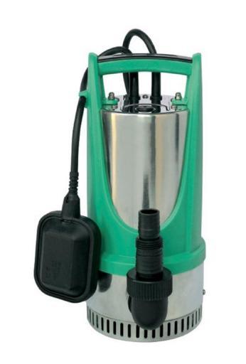 Köp Altech Länspump Clean rostfri 400W
