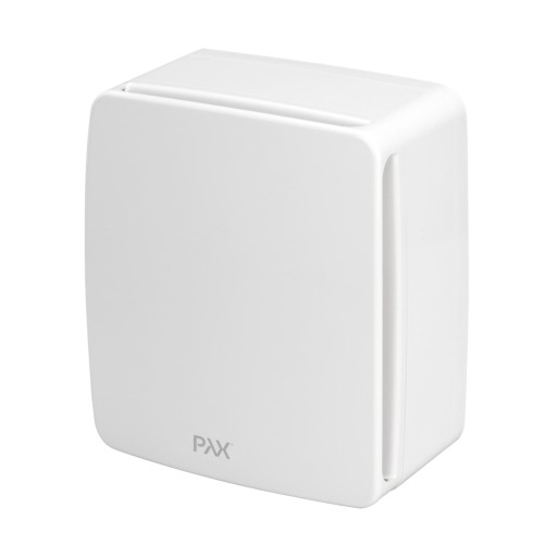 Köp Pax Chinook tvåhastighetsfläkt med boost funktion - Vit