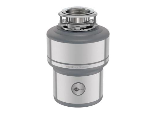 Köp Avfallskvarn EVO 200-2B för montering i diskbänkens avlopp