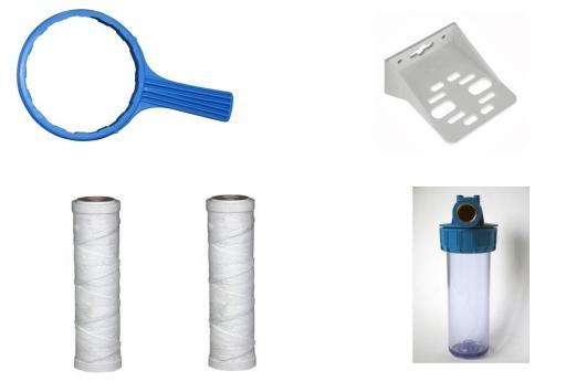 Köp Vattenfilterpaket