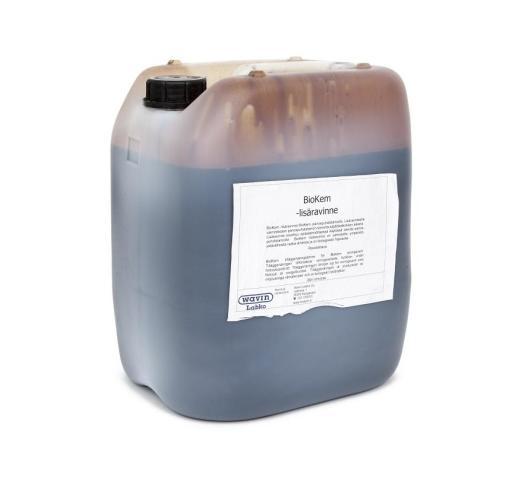 Köp Biokem Näringslösning, 20 liter