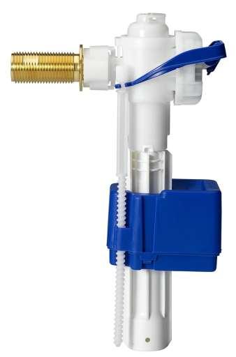 Köp Fluidmaster Världens mest sålda flottörventil - Sidoanslutning
