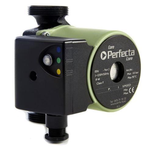 Köp Perfecta pump Core 15U-4-130