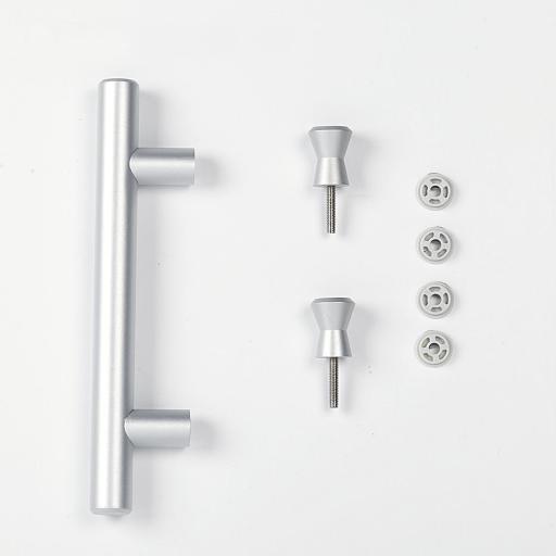 Köp IDO Showerama Dörrhandtag Aluminium C/C 100 mm
