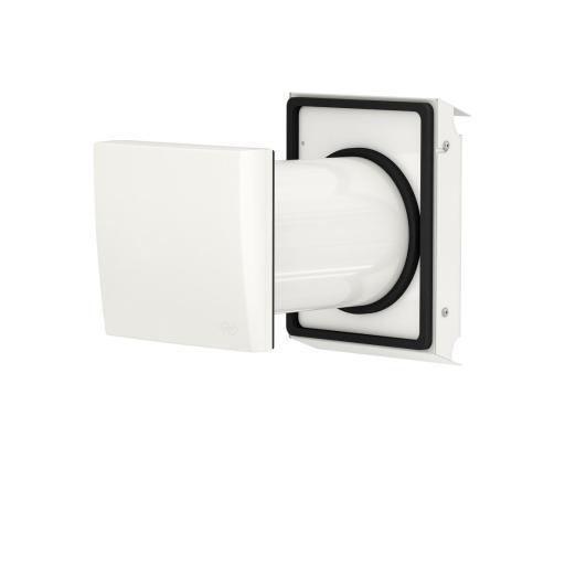 Köp Pax Mistral iV12R ventilation med värmeåtervinning