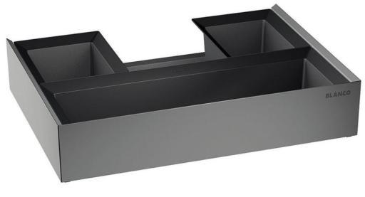 Köp Blanco Select Orga 60 organisationslåda för 60 cm skåp