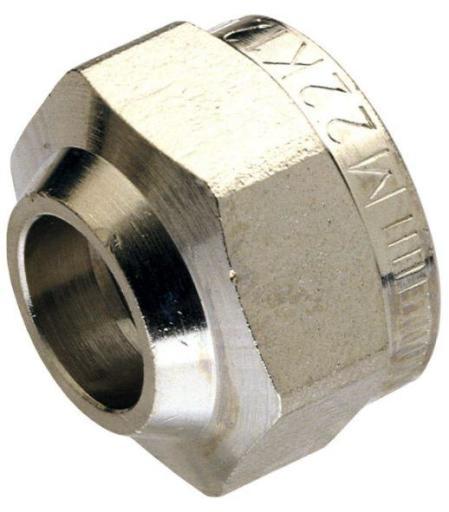 Köp MMA kompressionskoppling M22/16K10