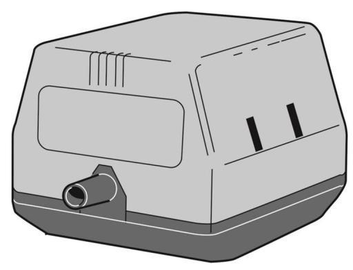 Köp Nibe ställdon Honeywell  för Nibe varmvattenstyrning VST11