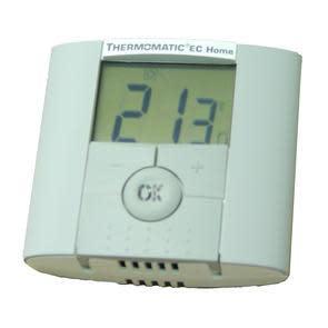 Köp Thermomatic EC Home WL Shuntautomatik Trådlös shuntstyrning
