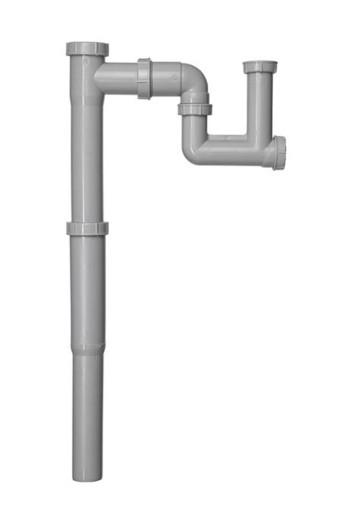Köp Ifö Contura Diskbänksvattenlås (underdel)