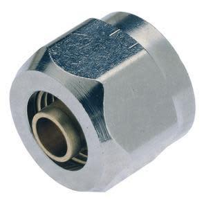 Köp Plaströrskoppling med mutter och kona M22X1,5/20x2,0