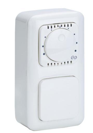 Köp Pax Mistral styrenhet ZR10