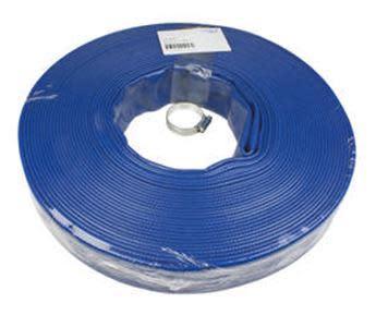 Köp Prisma avtappningsslang, 25 mm, 10 m rulle