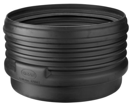 Köp Förhöjning 400 mm inkl. G-ring