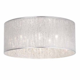Halo Design Fancy LED Plafond Ø33 cm | Se den her
