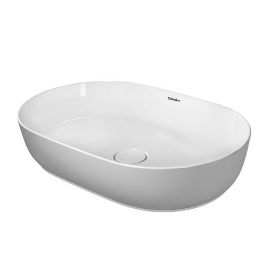 duravit håndvask Køb Duravit Luv Håndvask   60x40 cm 633831600 duravit håndvask
