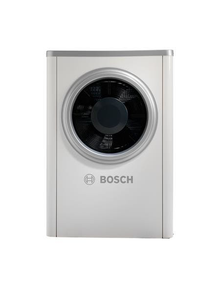 Fantastisk Køb Bosch Compress 7000i AW-17 luft/vand varmepumpe 17 kW - udedel CZ25
