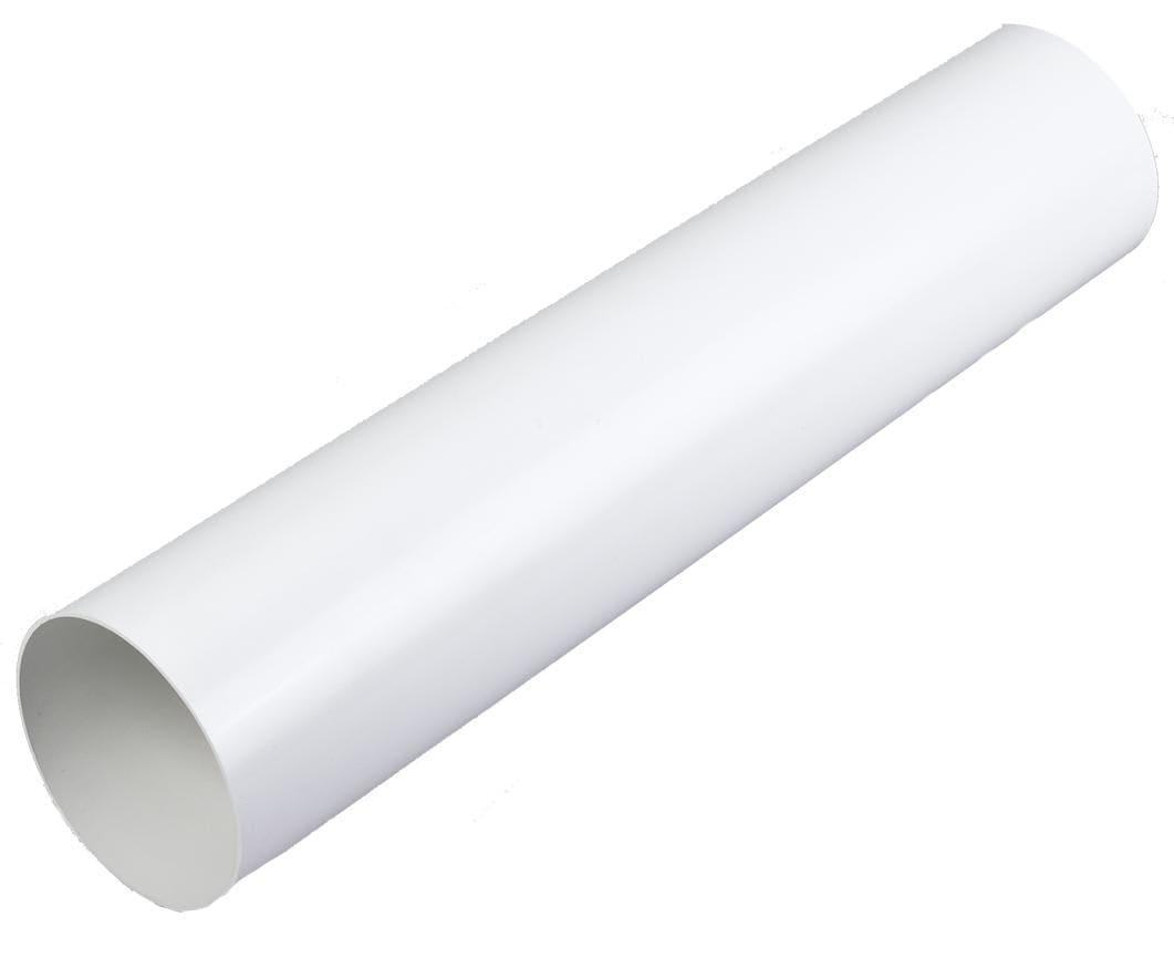 150 mm ventilationsrør