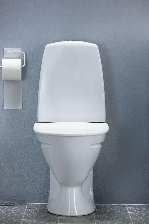 Moderne Køb Ifö Sign 6862 Toilet m/P-lås universal & Ifö Clean QE11