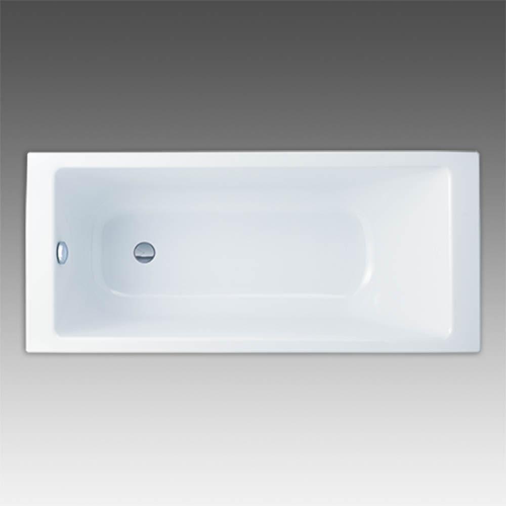 badekar 160 x 70 Køb Ifö Acrylic Badekar 160x70 cm 666233100 badekar 160 x 70