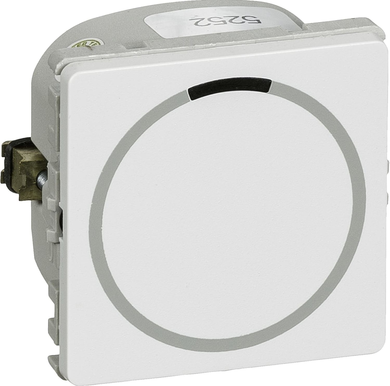 Forskellige Køb LK FUGA lysdæmper Touch IR 350 UNI i hvid 1067004718 QA54