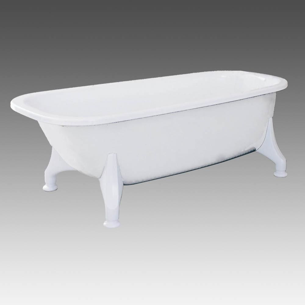 ifø badekar Køb Ifø BKFF fritstående badekar 158,5 x 68,2 cm i hvid 666328000 ifø badekar