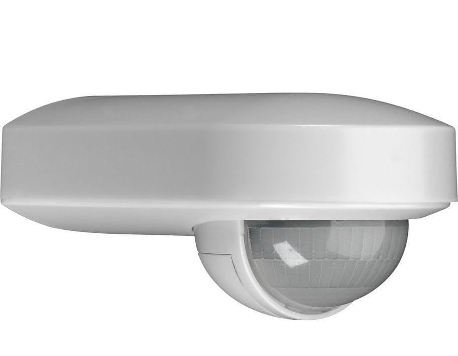 Avanceret Køb Servodan bevægelsessensor Minilux 41-232 i hvid 3424100088 GH48