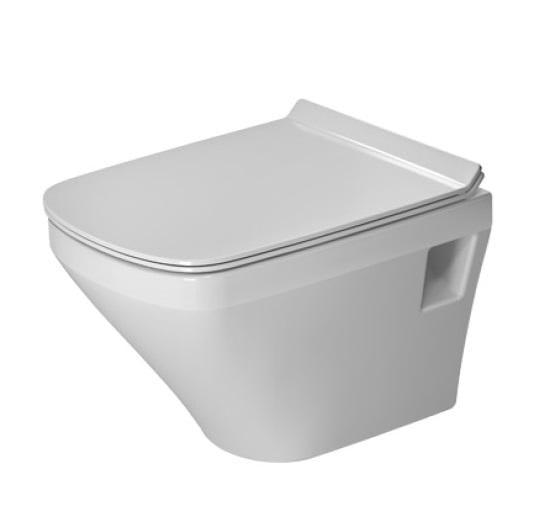 Køb Duravit Durastyle væghængt toilet kort model 613220000