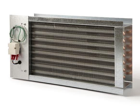 Meget Køb Nilan varmeflade til Comfort 300 358948332 KQ23