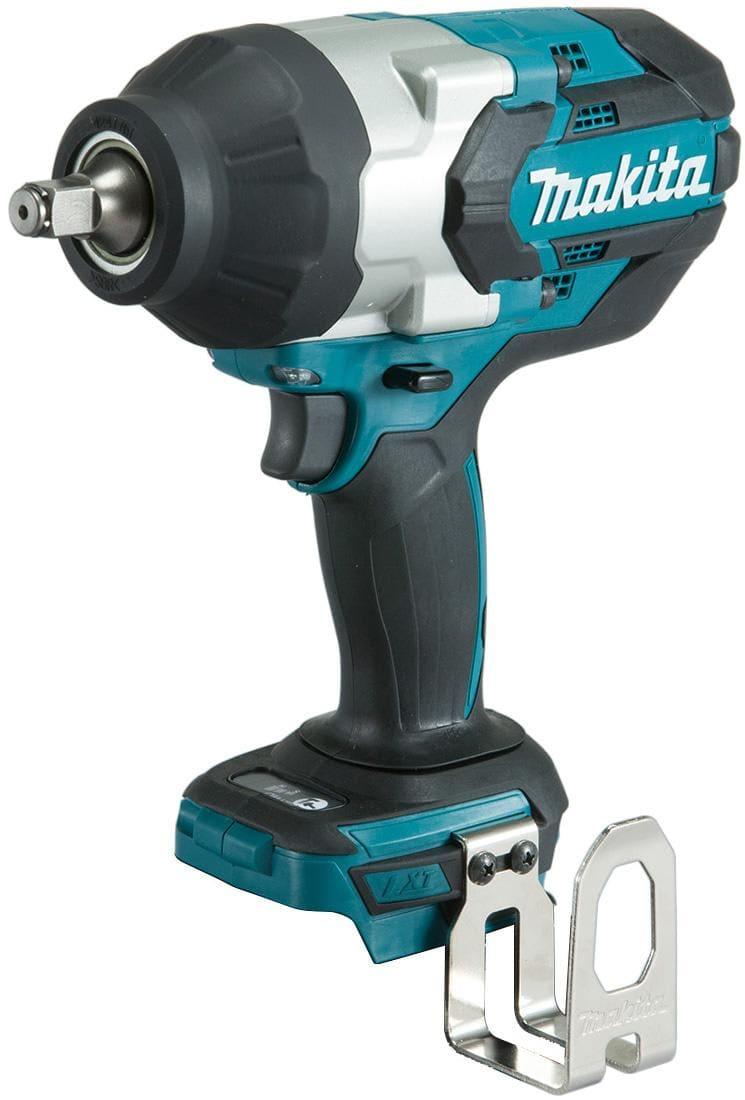 Nya Köp Makita mutterdragare 1000 Nm, 18 V, utan batteri 881403005 LR-95