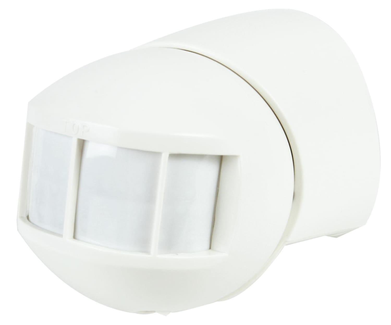 Moderigtigt Køb Servodan Bevægelssessensor, Minilux 41-227, 200°, Hvid 3424005989 PA36