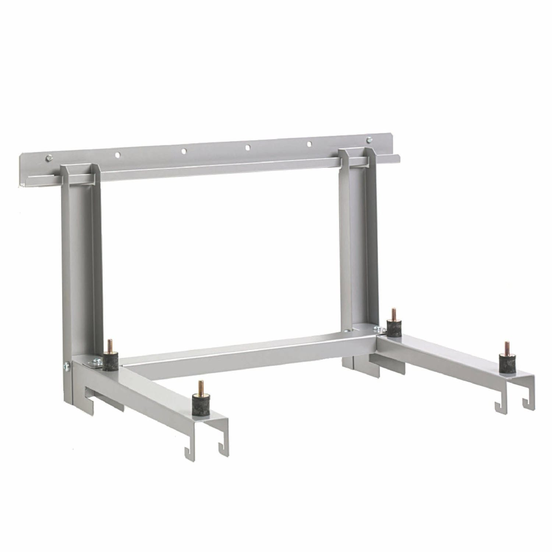 Modernistisk Køb Bosch stativ til luft-luft varmepumpe udedel - til væg 346759045 OE92