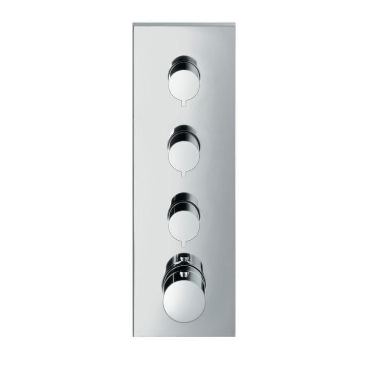 Köp AXOR Starck ShowerCollection 360 120 duschblandare med termostat ... 65ea8f4f15770