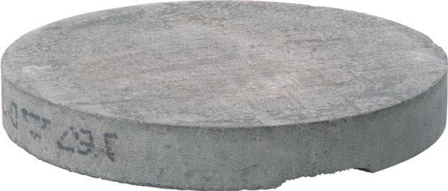 Köp Betonglock för 315mm u Armering 192057064 24e2f5e664739