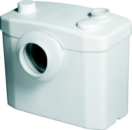 Modernistisk Køb SFA Sanitop Silence afløbspumpe til toilet og håndvask 614312032 FY78