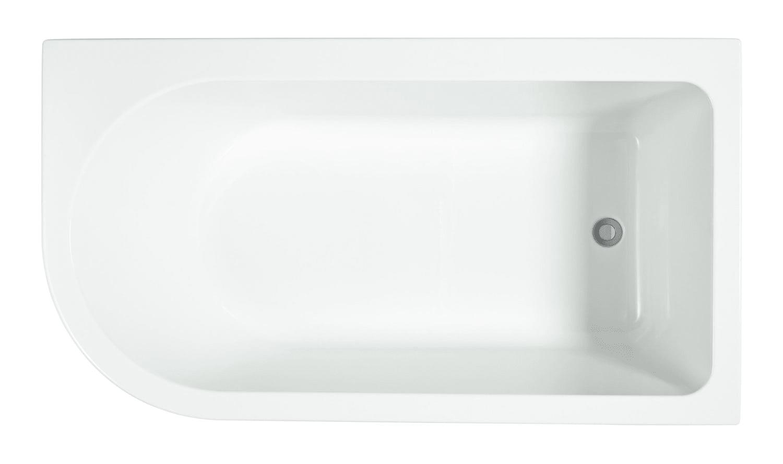 badekar 155 cm Køb Svedbergs Z155 Badekar 155 x 85 cm, Højrevendt 673771250 badekar 155 cm