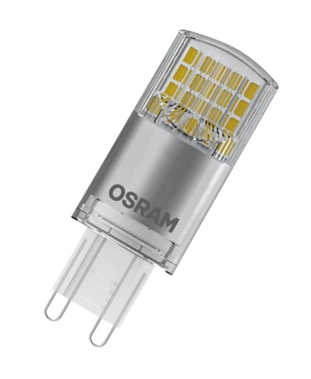 Fremragende Køb Osram LED Pin 3,5W/827 (32W) G9 Dæmpbar 5657022135 JL28