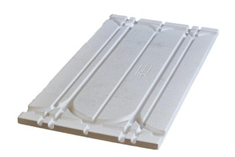 sporplader til gulvvarme
