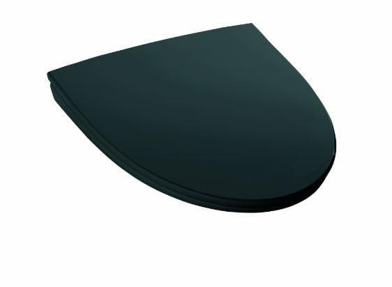 Välkända Köp IDO Glow toalettsits i hårdplast m/soft close & quick release AI-49