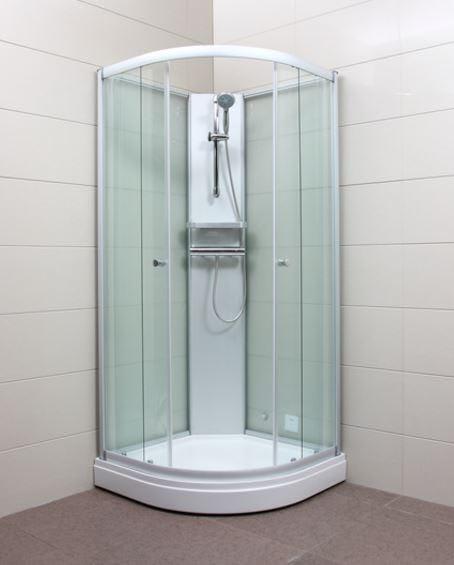 blandare till duschkabin