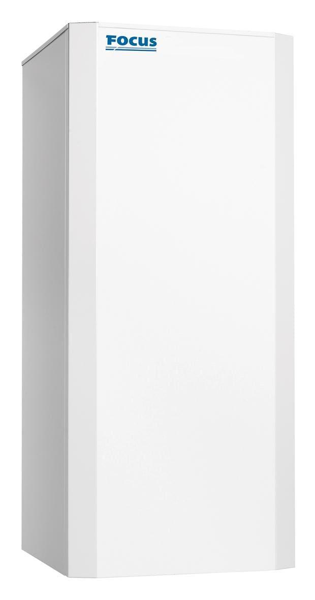 Välkända Köp FOCUS Power 30S - varmvattenberedare 30 liter, rostfri 6923139 TZ-05