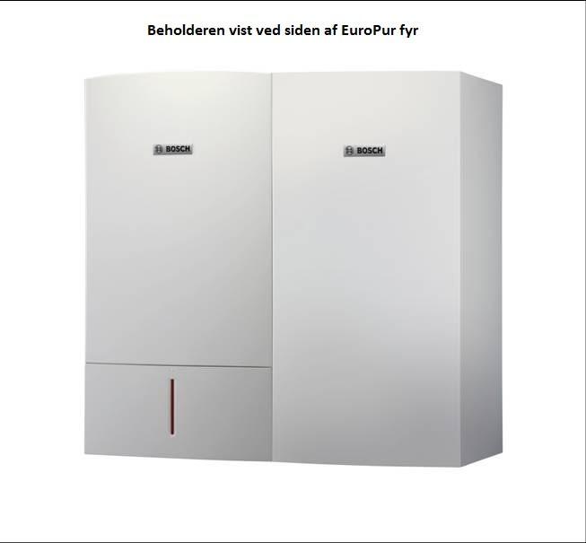 Køb Bosch ST 65 varmtvandsbeholder til Europur og Condens 5000 W (væghængt) 342188165