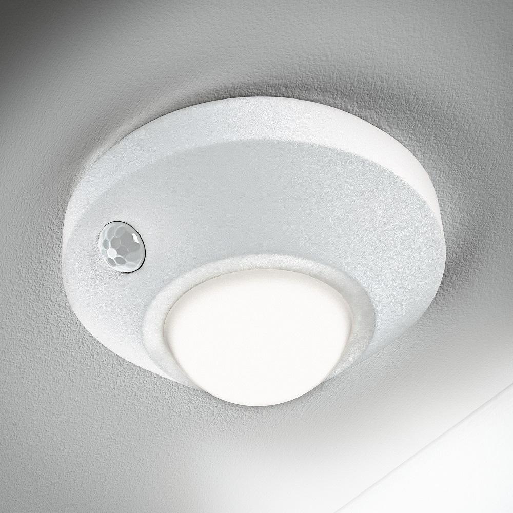 Lamper med sensor | Lys som tennes av seg selv