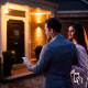 Philips Hue White E27 Startpakke
