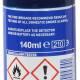Testgas for røgalarmer